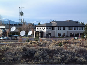 BendBroadband Headquarters