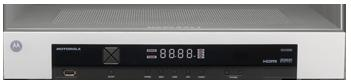 An HDTV Set-top box.